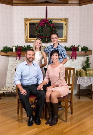 Purdom Family 9.2018