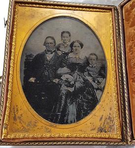 Halsey Family