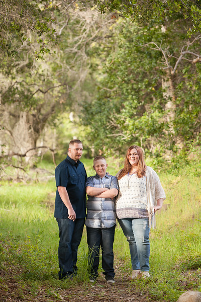 Massie Family San Simeon Sunset Session | Proof Gallery