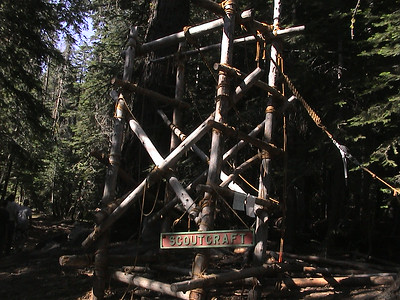 2003-07-09 Camp Chawanakee
