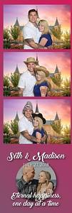 Seth & Madison Wedding