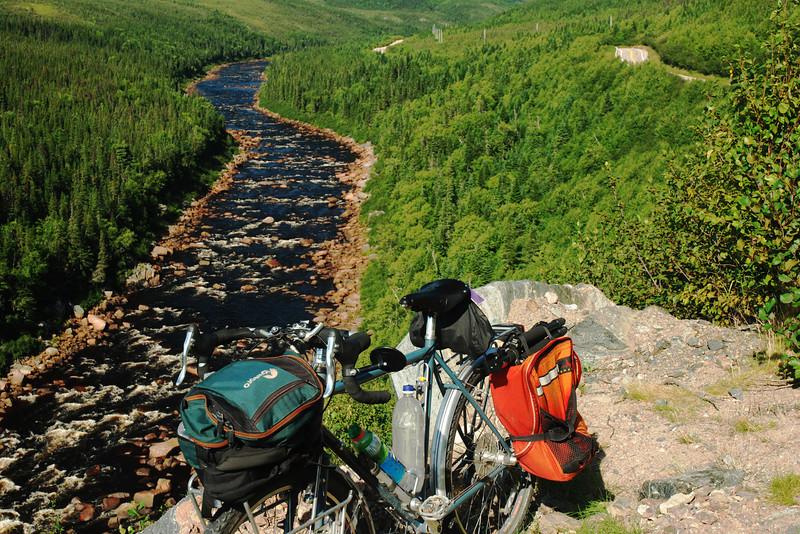 Rivière Pinware - Labrador