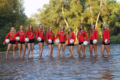 Eaton Volleyball