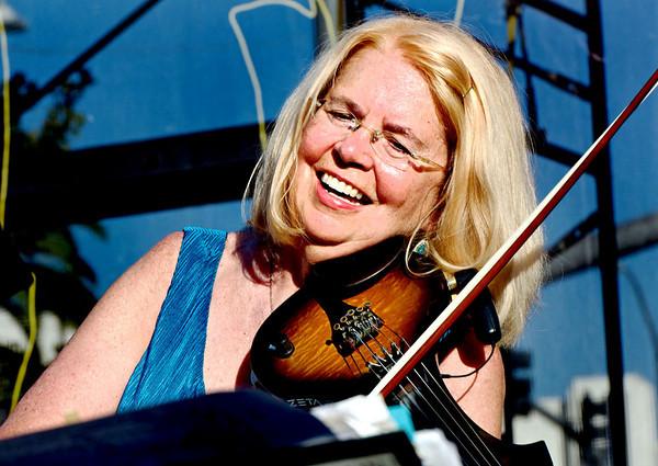Brea Jazz Festival - 2013 Susie Hansen