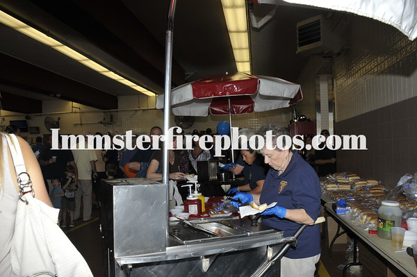 SYOSSET FD FIRE PREVENTION 2011