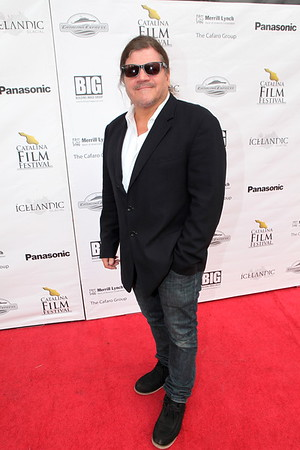 7th Annual Catalina Film Festival - Day 2 - Arrivals and Inside
