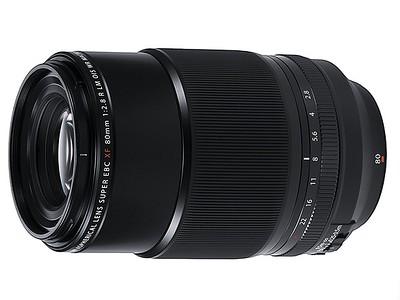 Fuji XF80mm Macro