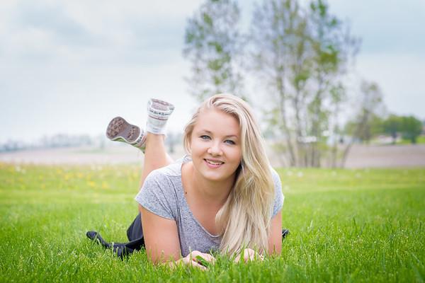 Anneke Luebbing Photos