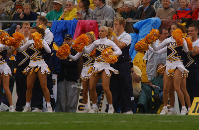 21760 Football WVU vs. Notre Dame
