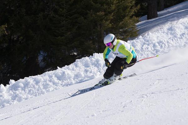 23.3. JO Rennen (Fotos: Renate Beniczky)