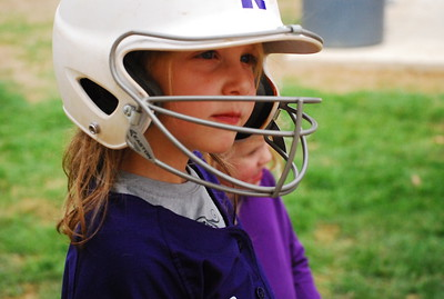 North Henderson Softball 2014/15