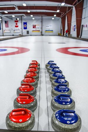 FM Curling Club