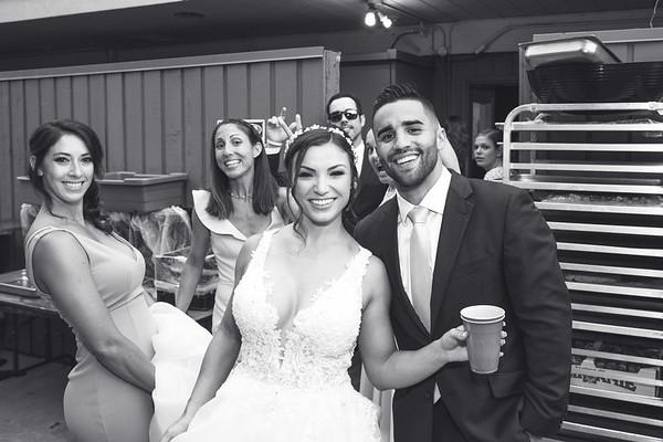 Caitlin and Colton Wedding Reception