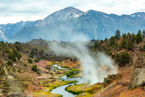 Best of Eastern Sierra's
