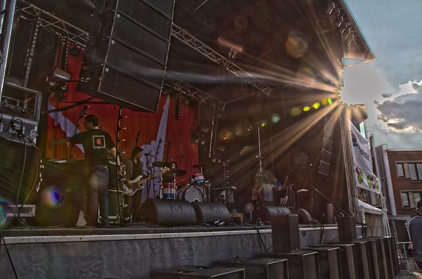 Rock@Edegem 2013