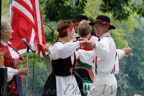 34th Annual Scandinavian Day / Vasa Park