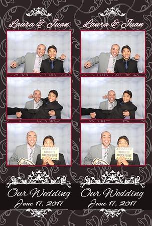LA Wedding 6-17-17