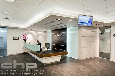 Halcrow Offices, Glasgow