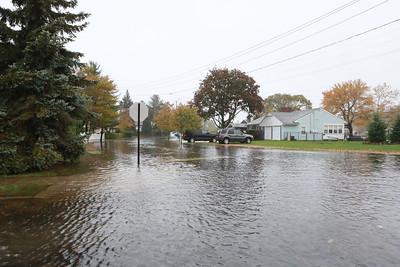 Hurricane Sandy Before