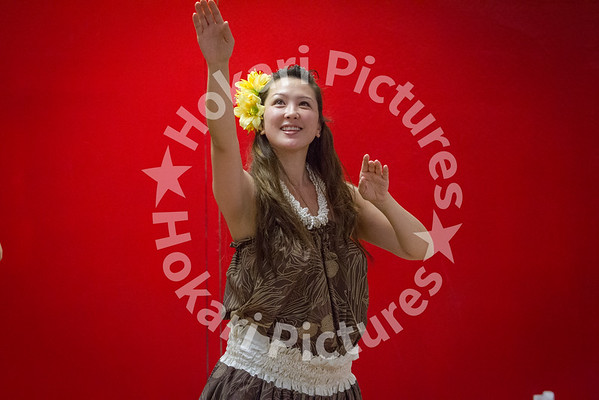 Hula Dance 2