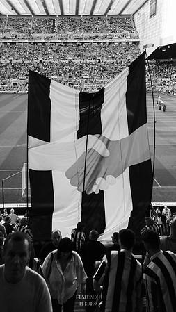 Match Day - April 20th 2019