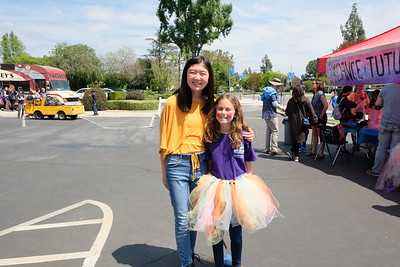 Arts Are at the Heart of SMUSD Celebration