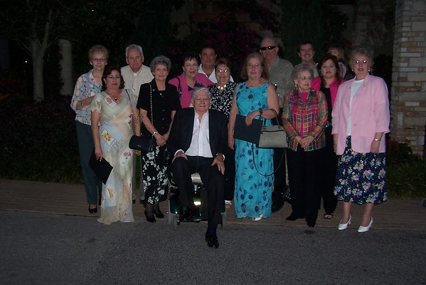 2005 Sales Banquet