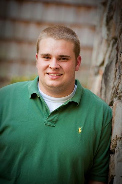 Aaron | Senior