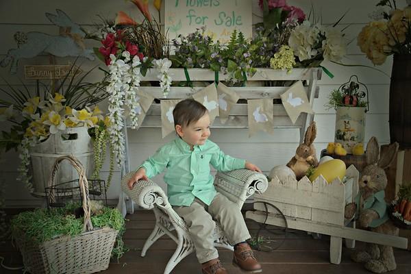Carson Easter 2019