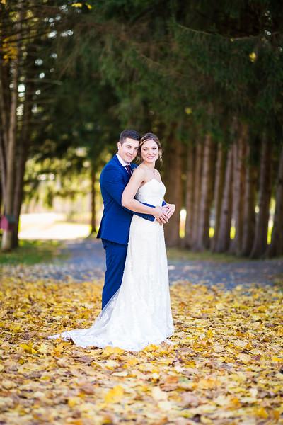 Unger Wedding 2020