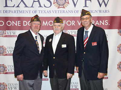 All-American Quartermaster Pin Awards