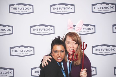 2019 Flybook ACCT Cocktail Party
