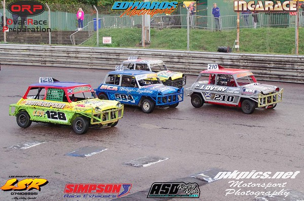 ORCi Ministox Midland Championship