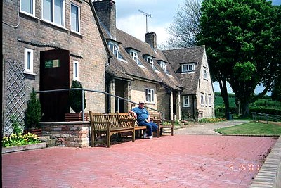 Tolpuddle Museum