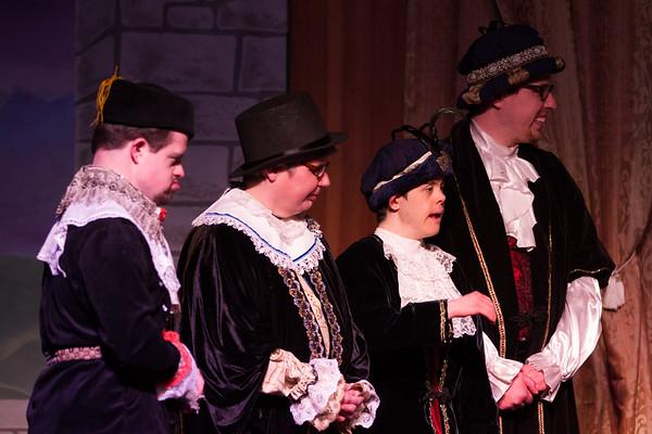 Theatre Adventure Twelfth Night