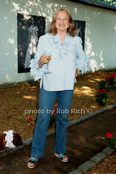 Countess Wiltraud Salm photo by Rob Rich © 2008 516-676-3939 robwayne1@aol.com