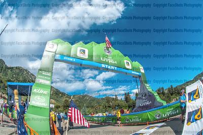 Tour of Utah 2013 Snowbasin