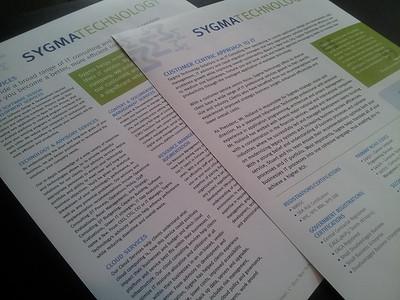 Sygma Technology
