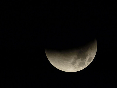 Get ready for second total lunar eclipse of 2007