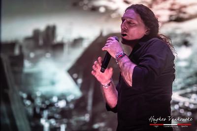 Turilli/Lione Rhapsody (ITA) @ Hell & Heaven Metal Fest - Foro Pegaso - Toluca - México