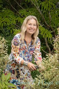 Susan... garden designer