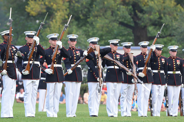 Youth Tour to Washington DC June 15-21, 2012 1256