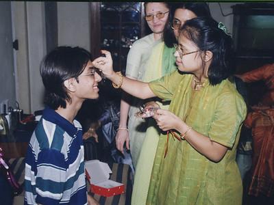 2003 - Raksha Bandhan