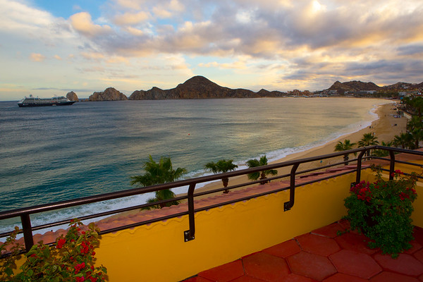 Cabo San Lucas - Ring Of Champions 2017