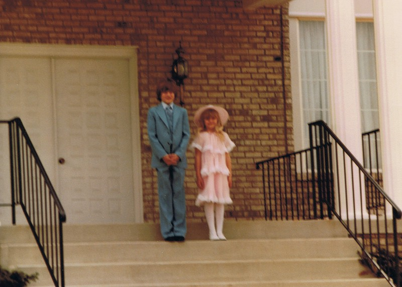 Joe and Jacque Easter 82.jpg