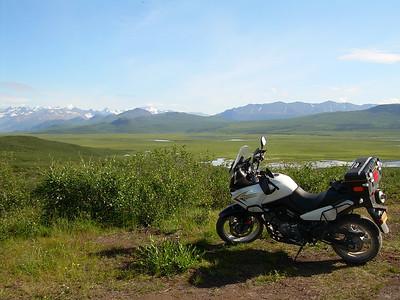 7-9-12 Denali Highway, Alaska