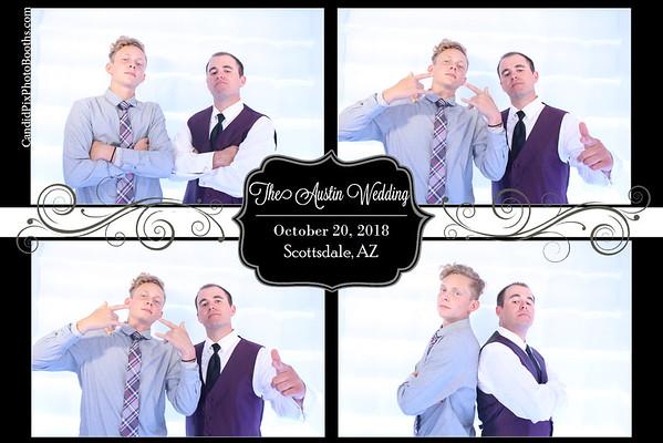 The Austin Wedding