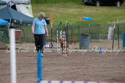 BLAST ASCA - Regular R1 Novice - Friday 05/18/12