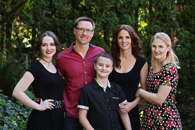 The Ryker  Family