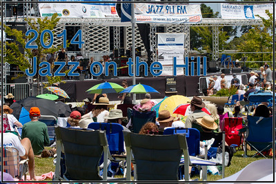 2014 Jazz on the Hill